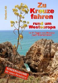 Cover Zu Kreuze fahren rund um Westeuropa