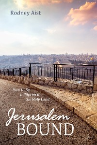 Cover Jerusalem Bound