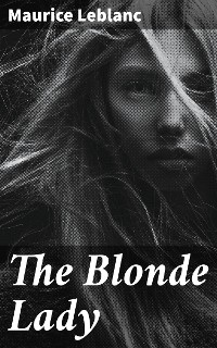 Cover The Blonde Lady