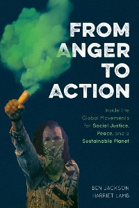 Cover From Anger to Action