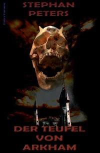 Cover Der Teufel von Arkham