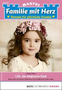 Cover Familie mit Herz 62 - Familienroman