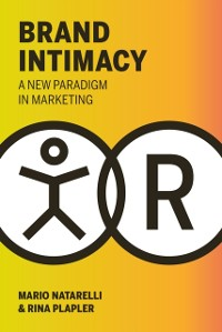 Cover Brand Intimacy