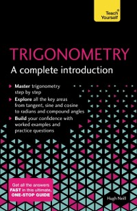 Cover Trigonometry: A Complete Introduction