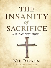 Cover The Insanity of Sacrifice