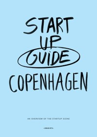 Cover Startup Guide Copenhagen