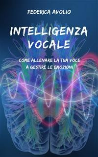 Cover Intelligenza vocale