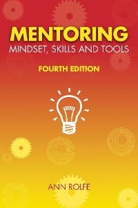 Cover Mentoring Mindset, Skills and Tools