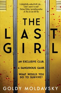 Cover Last Girl