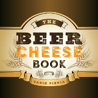 Cover The Beer Cheese Book