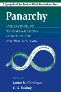 Cover Panarchy Synopsis