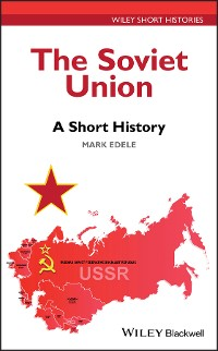 Cover The Soviet Union
