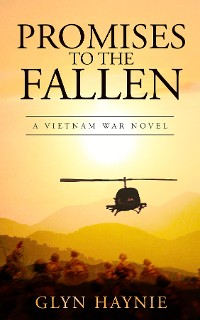 Cover Promises To The Fallen