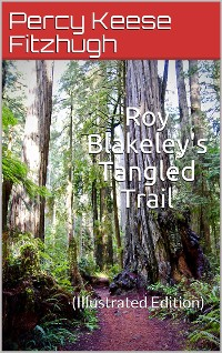 Cover Roy Blakeley's Tangled Trail