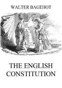 Cover The English Constitution