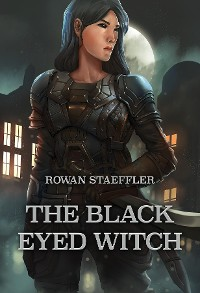 Cover The Black Eyed Witch