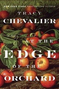 Cover At the Edge of the Orchard