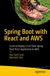 Cover Spring Boot with React and AWS