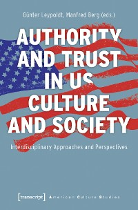 Cover Authority and Trust in US Culture and Society
