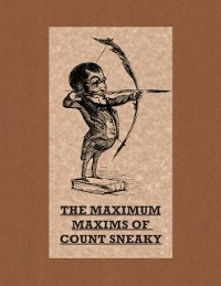 Cover Maximum Maxims of Count Sneaky