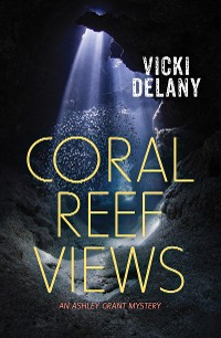Cover Coral Reef Views