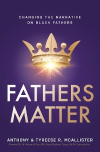 Cover Fathers Matter