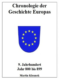 Cover Chronologie Europas 9