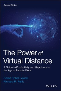 Cover The Power of Virtual Distance