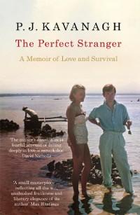 Cover Perfect Stranger