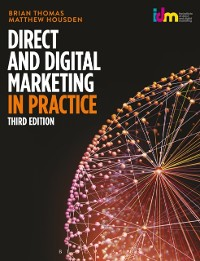 Cover Direct and Digital Marketing in Practice