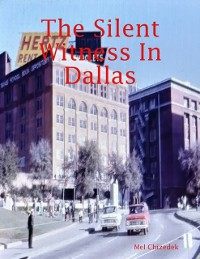 Cover Silent Witness In Dallas
