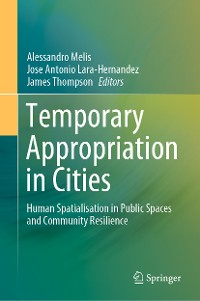 Cover Temporary Appropriation in Cities