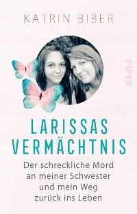 Cover Larissas Vermächtnis