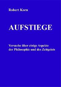 Cover Aufstiege