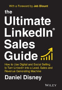 Cover The Ultimate LinkedIn Sales Guide