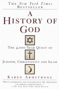Cover History of God
