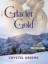 Cover Glacier Gold