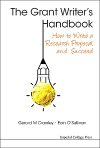 Cover The Grant Writer's Handbook