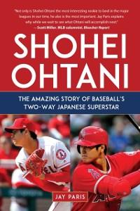 Cover Shohei Ohtani