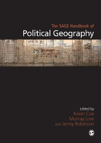 Cover The SAGE Handbook of Political Geography