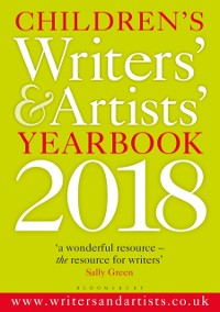 Cover Children's Writers' & Artists' Yearbook 2018