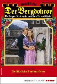 Cover Der Bergdoktor 1984 - Heimatroman