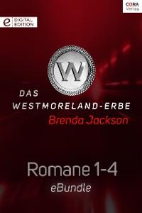 Cover Das Westmoreland-Erbe - Teil 1-4 der Serie
