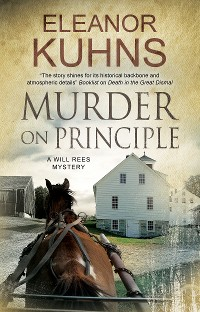 Cover Murder on Principle