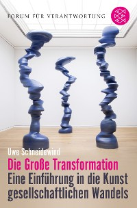 Cover Die Große Transformation