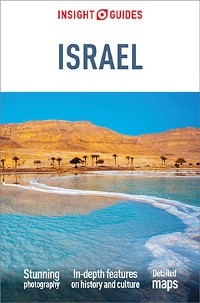 Cover Insight Guides Israel