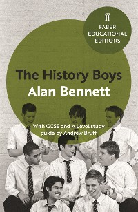Cover The History Boys