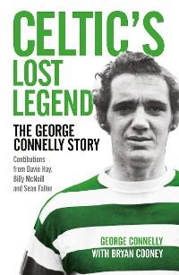 Cover Celtic's Lost Legend