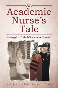 Cover An Academic Nurse's Tale