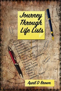 Cover Journey Through Life Lists